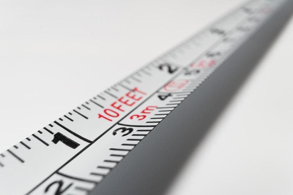 Metres or meters?